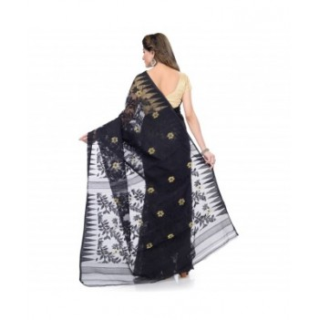 what is jamdani sarees and Dhakai Jamdani Saree?